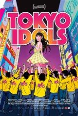 Tokyo Idols (v.o.s.-t.f.) Affiche de film