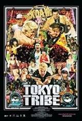 Tokyo Tribe Movie Poster