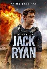 Tom Clancy's Jack Ryan (Amazon Prime Video) Poster