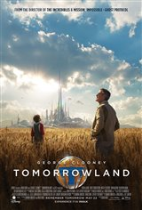 Tomorrowland Affiche de film