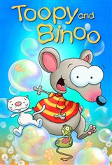 Toopy and Binoo Movie Poster