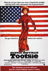 Tootsie Movie Poster Movie Poster