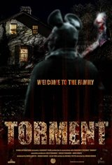 Torment Movie Poster