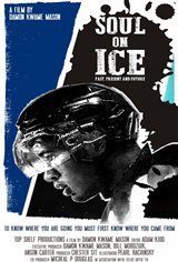 Toronto Black Film Festival Presents: Soul on Ice Large Poster