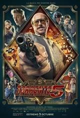 Torrente 5: Operación Eurovegas Movie Poster