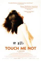 Touch Me Not Affiche de film