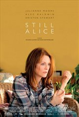 Toujours Alice Affiche de film