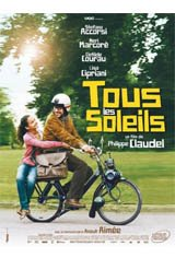 Tous les soleils Movie Poster Movie Poster