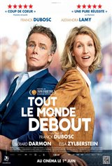 Tout le monde debout Movie Poster