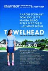 Towelhead Movie Poster