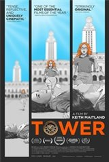 Tower (2016) Movie Poster