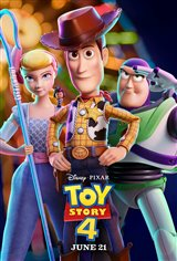 Toy Story 4 Movie Poster Movie Poster