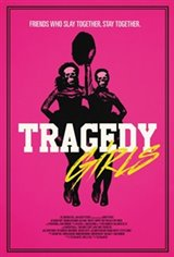 Tragedy Girls Large Poster