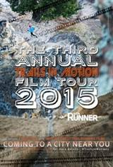 Trails in Motion Movie Poster