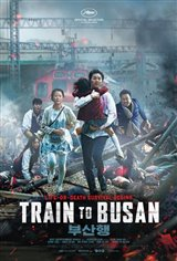 Train to Busan Movie Poster Movie Poster