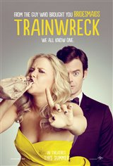 Trainwreck Movie Poster Movie Poster