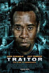 Traitor Movie Poster Movie Poster