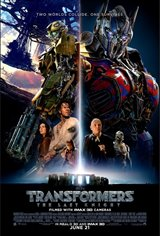 Transformers: The Last Knight Movie Poster Movie Poster