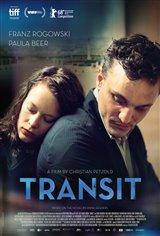 Transit Affiche de film