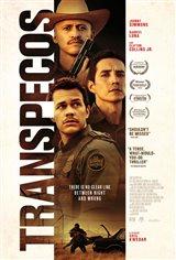 Transpecos Movie Poster