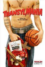 Transylmania Movie Poster Movie Poster