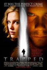 Trapped (2002) Movie Poster
