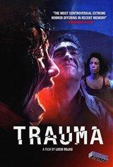 Trauma Affiche de film