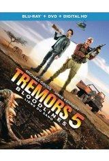 Tremors 5: Bloodlines Movie Poster