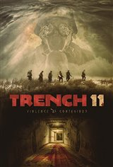 Trench 11 Movie Poster Movie Poster
