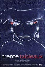Trente tableaux Movie Poster Movie Poster