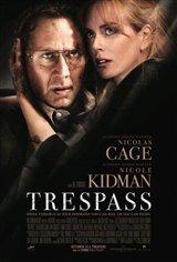 Trespass Movie Poster