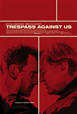Trespass Against Us Movie Poster Movie Poster