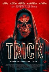 Trick Large Poster
