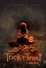 Trick 'R Treat Movie Poster