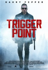 Trigger Point Movie Poster Movie Poster