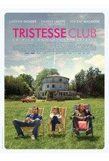 Tristesse club Affiche de film