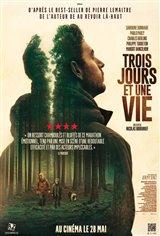 Trois jours et une vie Movie Poster