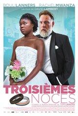 Troisièmes noces Movie Poster