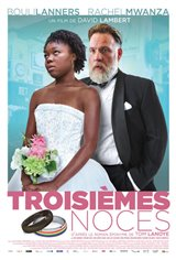 Troisièmes noces (v.o.f.) Movie Poster