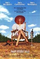 Troop Beverly Hills (1989) Movie Poster