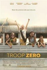 Troop Zero Large Poster