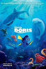 Trouver Doris Affiche de film