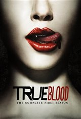 True Blood: The Complete First Season Movie Poster Movie Poster