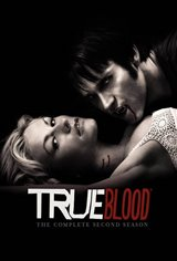 True Blood: The Complete Second Season Movie Poster Movie Poster