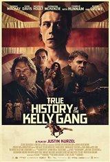 True History of the Kelly Gang Affiche de film