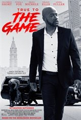 True to the Game Movie Poster