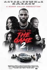 True to the Game 2 Large Poster
