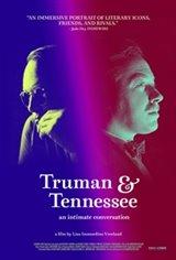 Truman & Tennessee: An Intimate Conversation Affiche de film