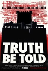 Truth Be Told Movie Poster