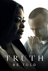 Truth Be Told (Apple TV+) Affiche de film